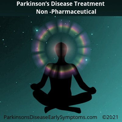 Parkinsons Disease Treatments - Non Pharmaceutical